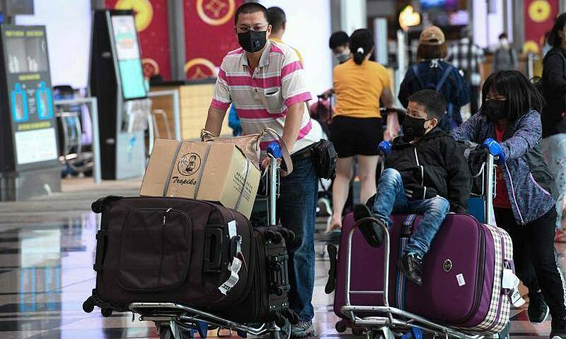 Singapore to lift border restrictions for arrivals from Vietnam