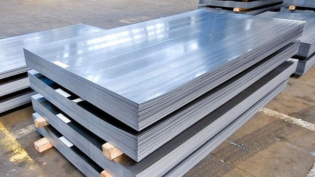 The US continues to extend the investigation into Vietnam's stainless steel plate